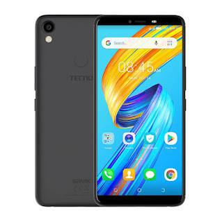 سعر و مواصفات هاتف تكنو سبارك 2 Tecno Spark 2