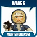 Star Wars Mighty Muggs Wave 6