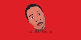 Cartoon work by abubakardesign
