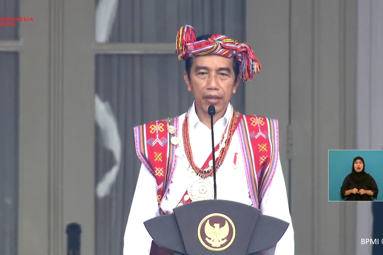 Terbongkar! Ini Alasan Jokowi Langsung Teken Pengadaan 290 Juta Vaksin