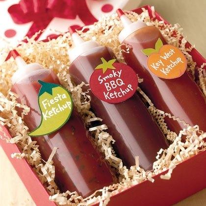 Smoky BBQ Ketchup Recipe