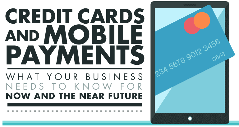 Mobile Payments for Online Businesses