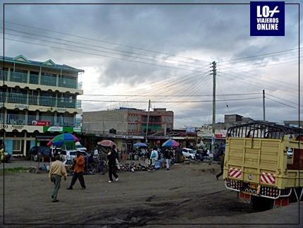 KITENGELA, EN KENIA 7
