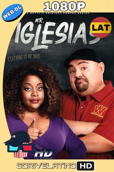 Sr. Iglesias (2019) Temporada 01 NF WEB-DL Latino-Ingles MKV
