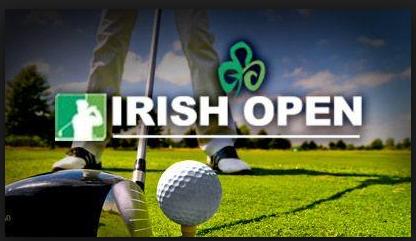 Irish Open Golf Past Winners List & History since 1927-2019