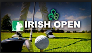Irish Open Golf Past Winners List & History since 1927-2019