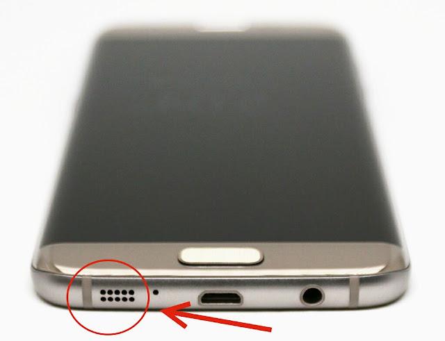 como configurar el altavoz de mi celular
