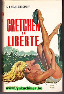 Gretchens en liberté