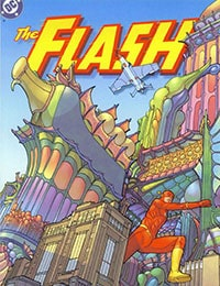 The Flash: Time Flies
