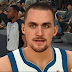 Kevin Love Cyberface and Body Model Timberwolves Version By Ghost Horse [FOR 2K20]