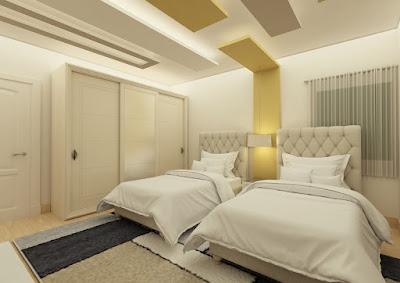 Interior Designs Full Of Colors