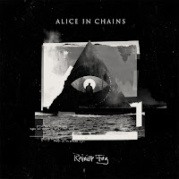 "Alice In Chains - ""Rainier Fog"""