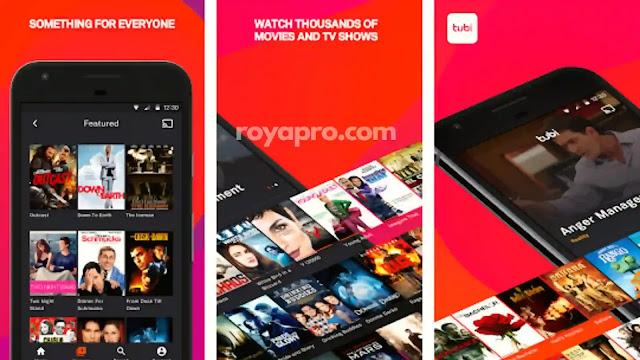 أفضل 8 تطبيقات أندرويد لمشاهدة الأفلام والمسلسلات بجودة عالية