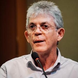 Calvário: MPPB denuncia Ricardo e mais cinco por esquema que desviava recursos públicos na PB