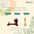 Win assured gifts Wooden Charkha / Ashoka Pillar model and Magnetic Tricolor Pin