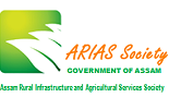 Assam Rural Infrastructure and Agricultural Services (ARIAS) Society invites applications for the following contractual position under the World Bank-financed Assam Agribusiness and Rural Transformation Project (APART). The selected candidates will be placed in the District Agricultural Technology Management Agency (ATMA) offices under the APART project districts.
