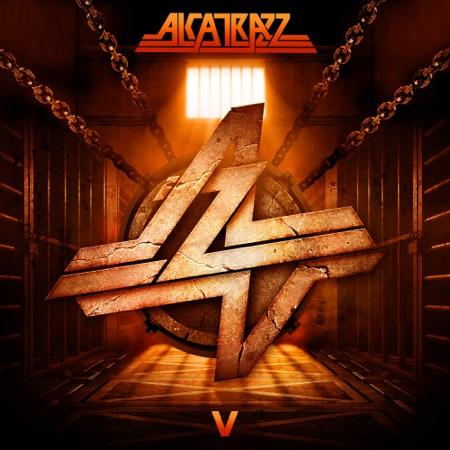 """Ο δίσκος των Alcatrazz """"V"""""""