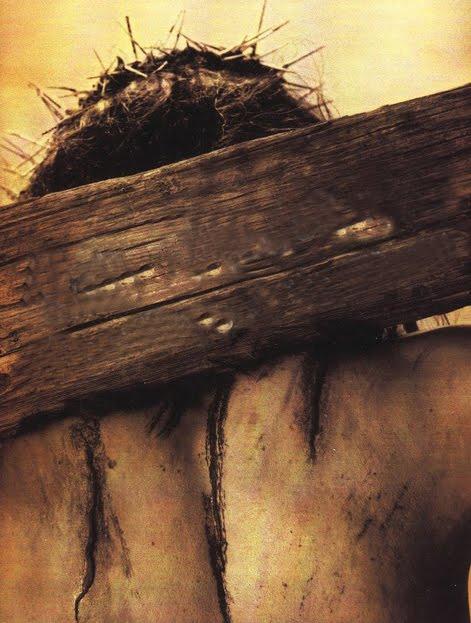 Cristo Roto Siete En Familia