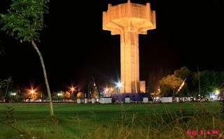 Menara Simpang Lima Grobogan