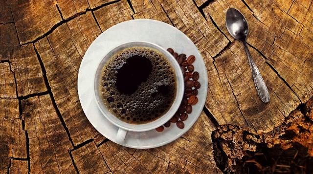 Ternyata kopi juga bisa membuat kita pintar, tidak pikun dan panjang umur