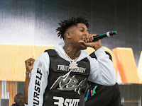 YoungBoy NBA - Fine By Time
