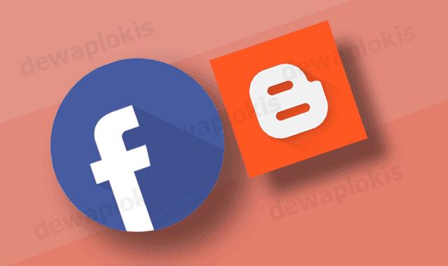 Kolom Komentar Facebook dan Blogger