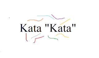 Pengkategorian Kata