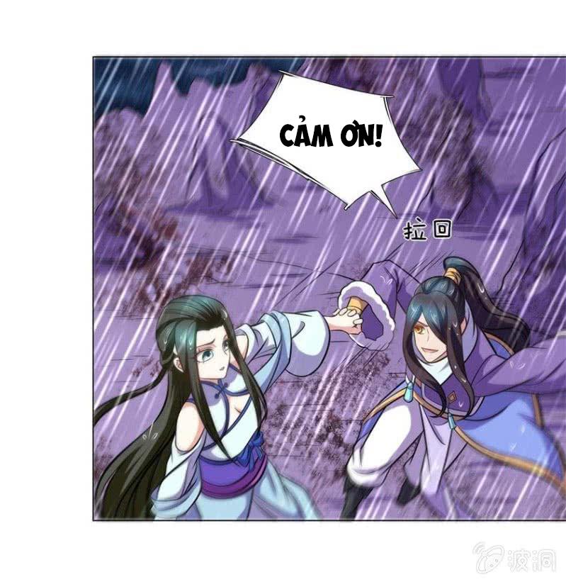 Tuyệt Thế Thần Hoàng Chapter 98 video - Hamtruyen.vn