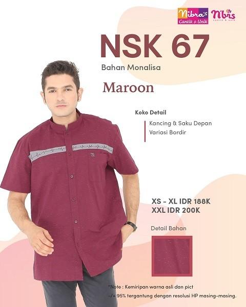 Nibra's NSK 67
