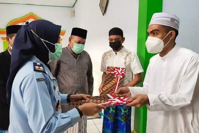 236 Napi di Bone Terima Remisi Idul Fitri, Ada yang dapat Potongan Sampai 2 Bulan