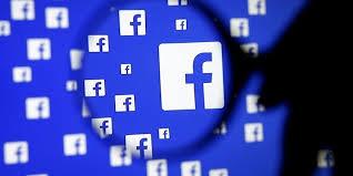 Data Pribadi Akun Facebook