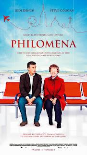 Dica de Filme, Philomena,Uma Garota Chamada Sam