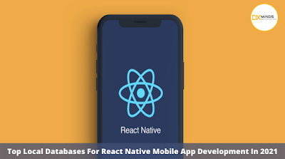 Top Local Databases For React Native Mobile App Development In 2021