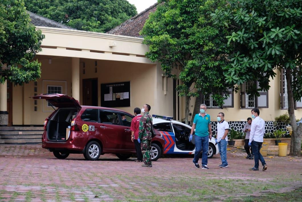 Yayasan Sosial Gotong Royong Ambarawa (YSGRA)