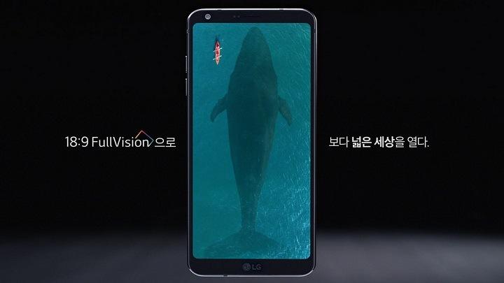 layar teknologi full vision lg g6