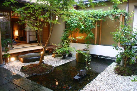Dekorasi Taman Dalam Rumah Menjadikan Hunianmu Hemat Energi