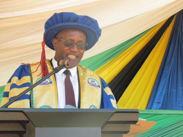 Soko la ajira halikidhi Idadi ya Wahitimu Nchini-Naibu Katibu Wizara ya Fedha na Mipango