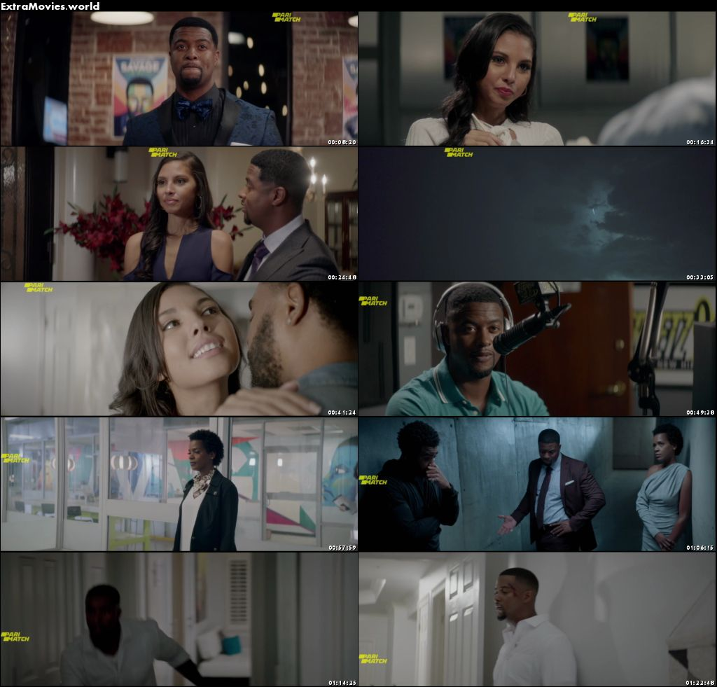 Keys to the City 2019 Dual Audio Hindi [Unofficial Dubbed] 720p HDRip