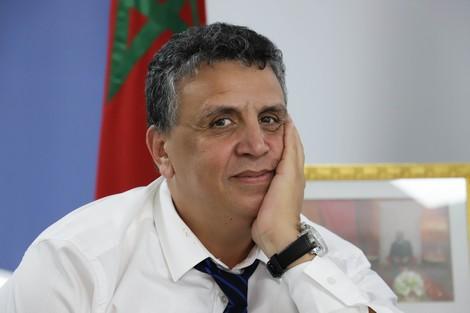 """خلافات بين وهبي ومعارضين في """"البام"""" تدق أبواب النيابة العامة"""
