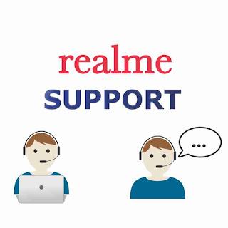 Realme service center all over india