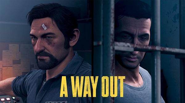 جوزيف فارس مبتكر لعبة A Way Out يتحدث من جديد عن مشروعه القادم و هذا ما يعد به اللاعبين