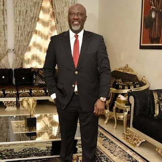 Senator Dino Melaye Wins Major LG Area In Kogi For PDP.