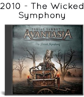 2010 - The Wicked Symphony