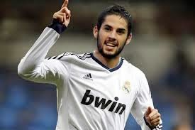 Arsenal minat bida isco real madrid