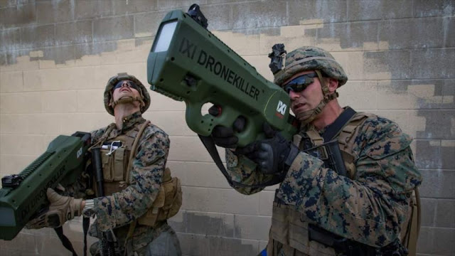 Trump: Pentágono libra guerras para favorecer a fabricantes de armas