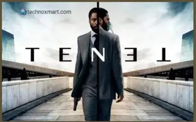 Tenet Earns $280 Million From The Worldwide Box Office