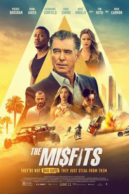 The Misfits (2021) full movie download