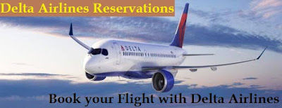 Delta Airlines Reservations Number