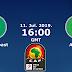 Algeria vs Ivory Coast - Live - En Vivo - مباشر - En Direct