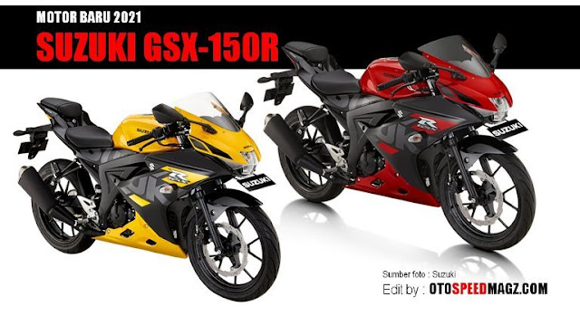 motor-baru-2021-terbaik-suzuki-gsx-150-r